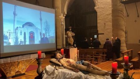 4º Vía Crucis de Cuaresma 2021