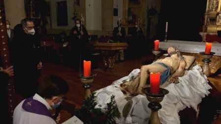 3º Via Crucis de Cuaresma 2021